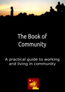 The Book of Community - Las Indias